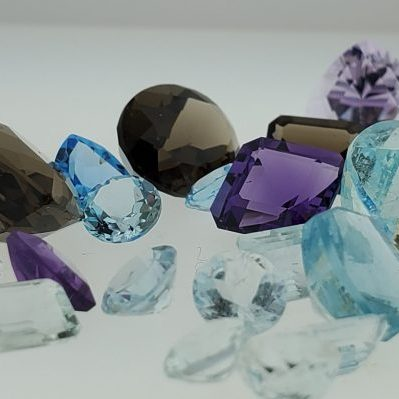 See our gems and minerals