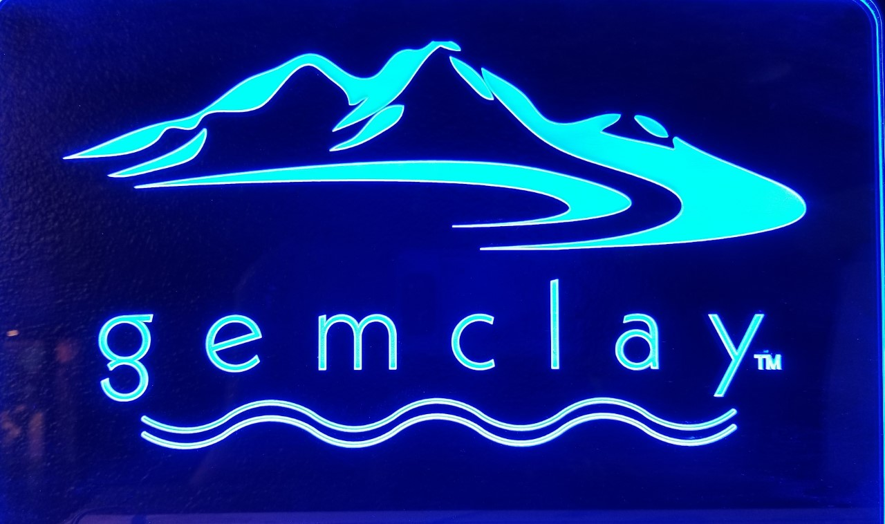 Gemclay